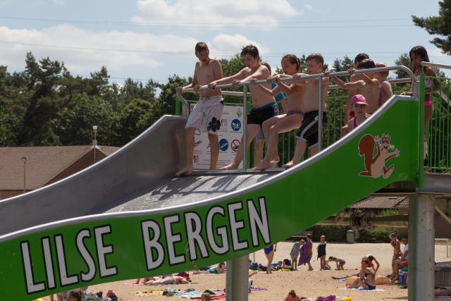 Lilse Bergen